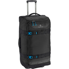 Eagle Creek Expanse Wheeled Duffel 100l, black